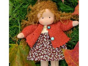 Внимание! Внимание! Показ моделей модной одежды для кукол от Калины! Акция Бесплатной Доставки до Москвы !. Ярмарка Мастеров - ручная работа, handmade.