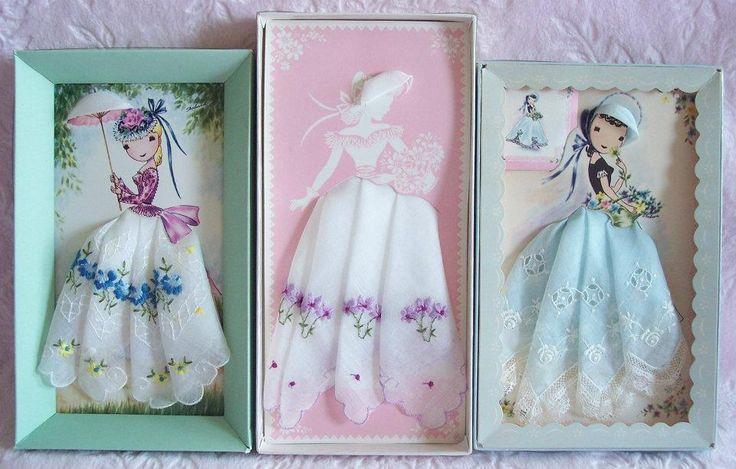 Куклы платки своими руками