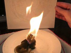 """Советы от шамана """"Очищение свечой"""". Ярмарка Мастеров - ручная работа, handmade."""