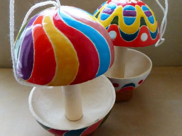 Кормушки для птиц: красота и польза! | Ярмарка Мастеров - ручная работа, handmade