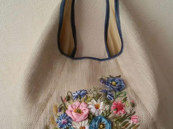 На сумки и рюкзачки весенние скидки! | Ярмарка Мастеров - ручная работа, handmade