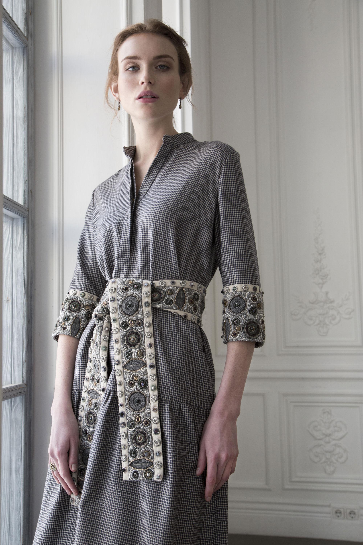 Новая коллекция российского бренда Levadnaja Details, фото № 22