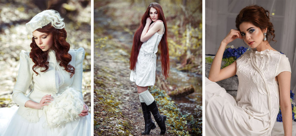 Анастасия Миронова - участница мастер-шоу