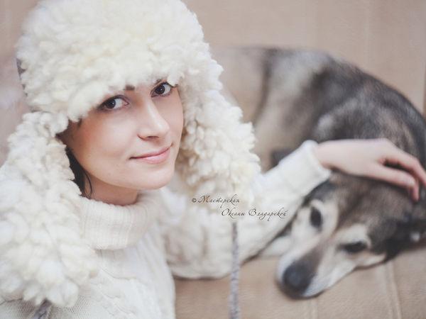 Оксана Владарская в проекте