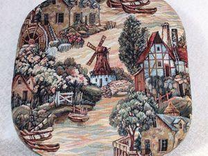 Розыгрыш подушки!!!. Ярмарка Мастеров - ручная работа, handmade.