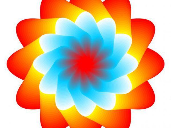 Я не верю своим глазам... или невероятные оптические иллюзии   Ярмарка Мастеров - ручная работа, handmade
