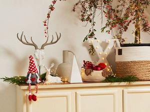 Захватывающие идеи для декора новогоднего вечера в стиле хендмейд. Ярмарка Мастеров - ручная работа, handmade.