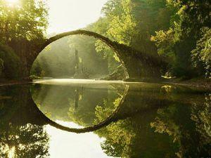 Легенды и мистика мостов: 18 произведений архитектурного и инженерного искусства. Ярмарка Мастеров - ручная работа, handmade.