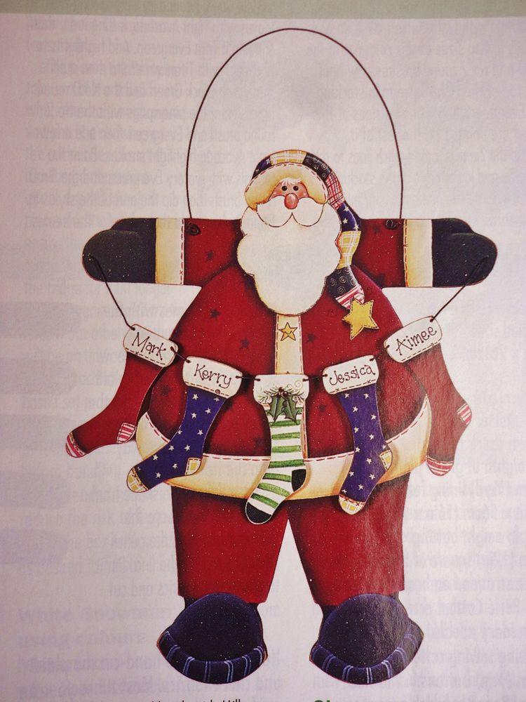 венок рисунок рождественской