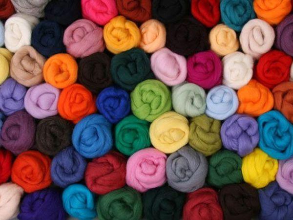 Конкурс репостов в новом магазине материалов для валяния Тюменочка | Ярмарка Мастеров - ручная работа, handmade