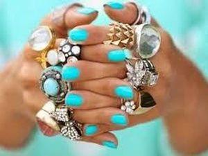 Значение кольца на пальце. Ярмарка Мастеров - ручная работа, handmade.