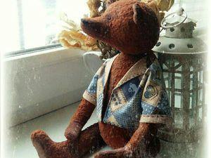 Акция распродажа мишек тедди! | Ярмарка Мастеров - ручная работа, handmade