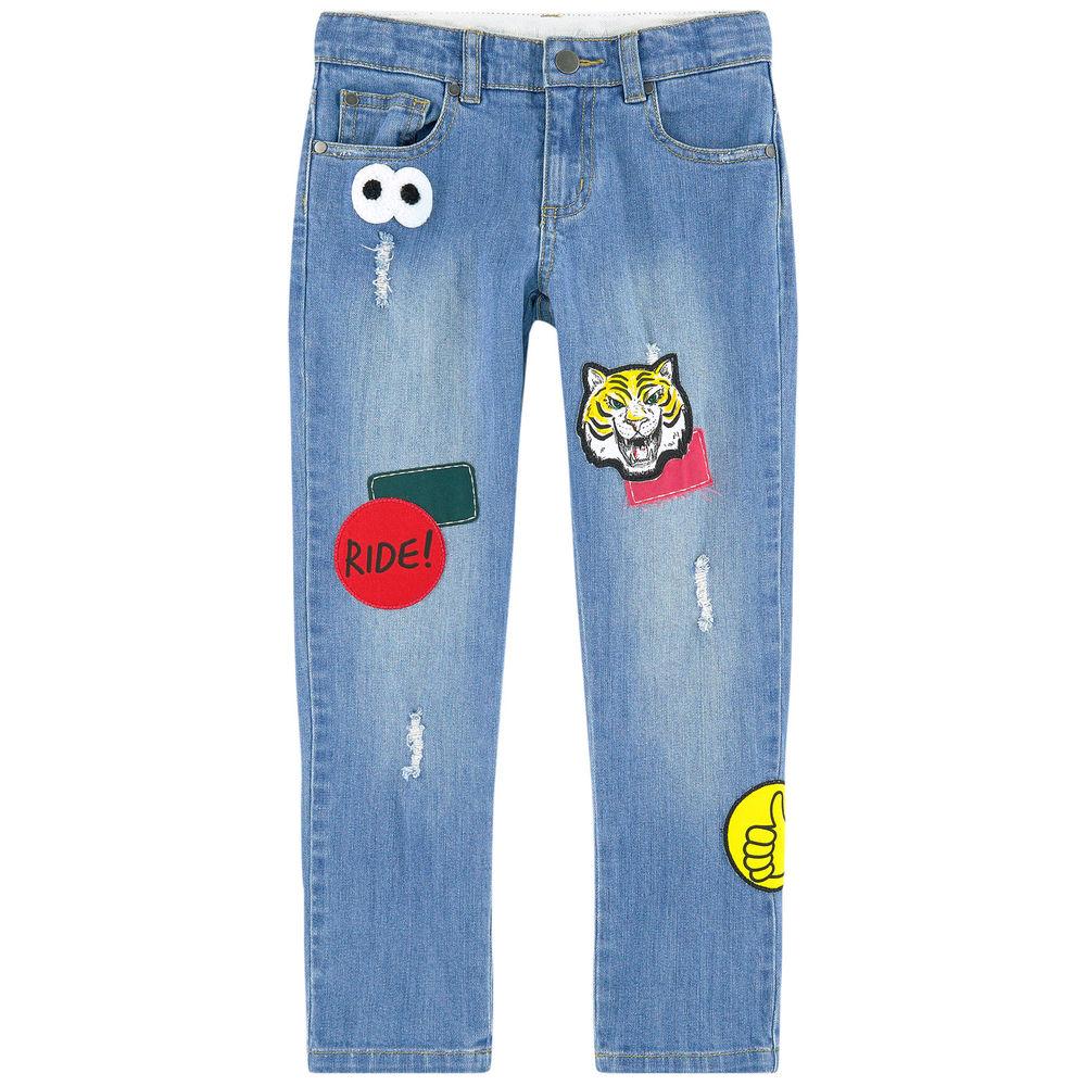 Шьем модные брюки 9