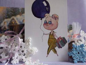 Благодарю вас за Фото! Готовимся к новому году!. Ярмарка Мастеров - ручная работа, handmade.