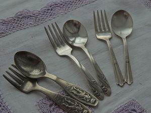 Сегодня пятница и скидка на любые столовые сервировочные предметы 30%! (исключая серебро). Ярмарка Мастеров - ручная работа, handmade.
