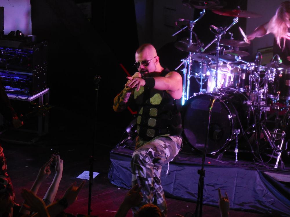 метал-группа