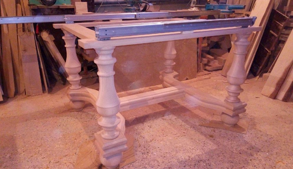 стол пастельный