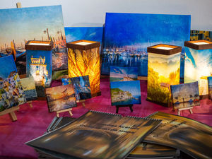 Выставка Фотопалитра мира в Фотоцентре. Ярмарка Мастеров - ручная работа, handmade.