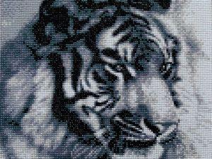 СКИДКА на картины алмазной мозаики. Ярмарка Мастеров - ручная работа, handmade.