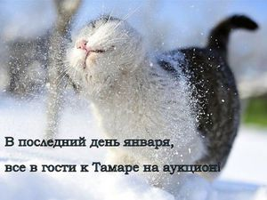 31 января и 1 февраля аукцион у Тамары со стартом кратным 300 рублям! | Ярмарка Мастеров - ручная работа, handmade