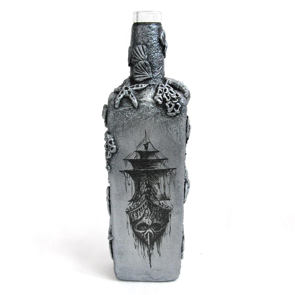 новая бутылка