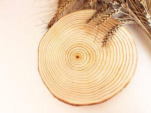 Выбираем древесину. Ярмарка Мастеров - ручная работа, handmade.