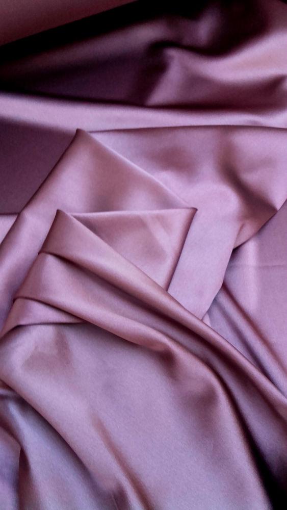 атлас, шёлк натуральный, атлас фиолетовый, купить атлас, шелковый атлас, шелк с эластаном, атлас стрейч купить, атлас с эластаном купить, шелк для пошива, атлас шелк натуральый