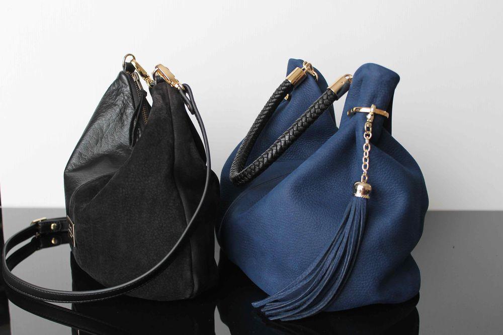 сумки из франции, замшевая сумочка