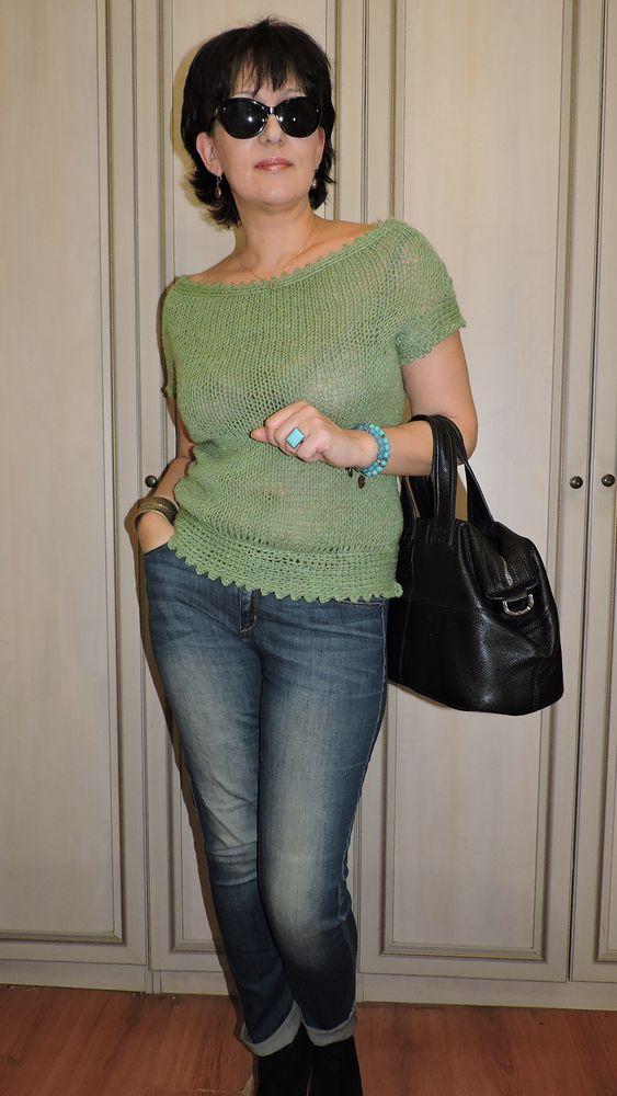 бохо, зеленый цвет, фотосессия, вязанные вещи, в добрые руки