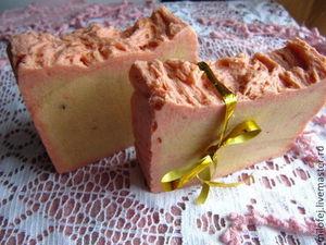 Аукцион натурального мыла! | Ярмарка Мастеров - ручная работа, handmade