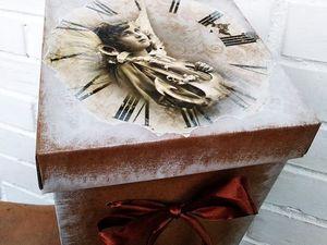 Как упакованы наши куклы и композиции. Ярмарка Мастеров - ручная работа, handmade.