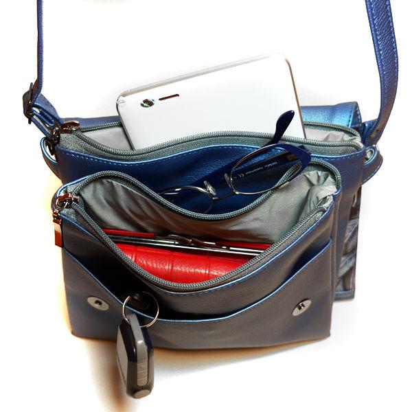 сумка с изображением