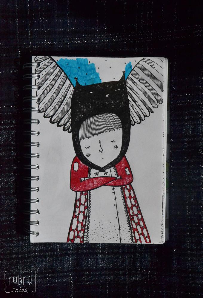 шапка с ушами, свой стиль