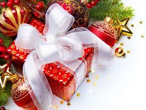 Новогодние скидки всем — всем!. Ярмарка Мастеров - ручная работа, handmade.