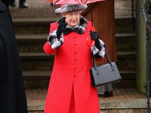 Сколько шубок у Королевы Елизаветы II, или тайна ее старой шубки. Ярмарка Мастеров - ручная работа, handmade.