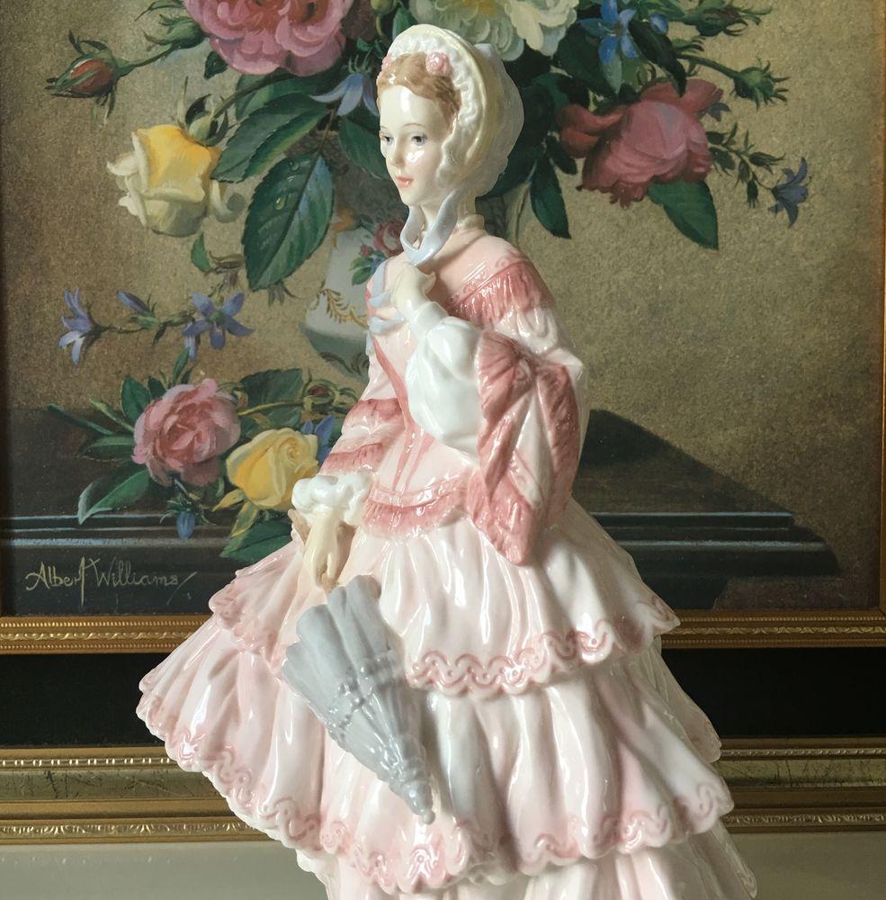 статуэтка девушка