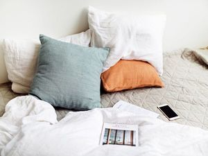 7 Simple Ways to Entice More Hygge to Your Home. Livemaster - handmade