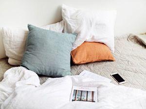 7 простых способов привлечь больше Хюгге в ваш дом. Ярмарка Мастеров - ручная работа, handmade.