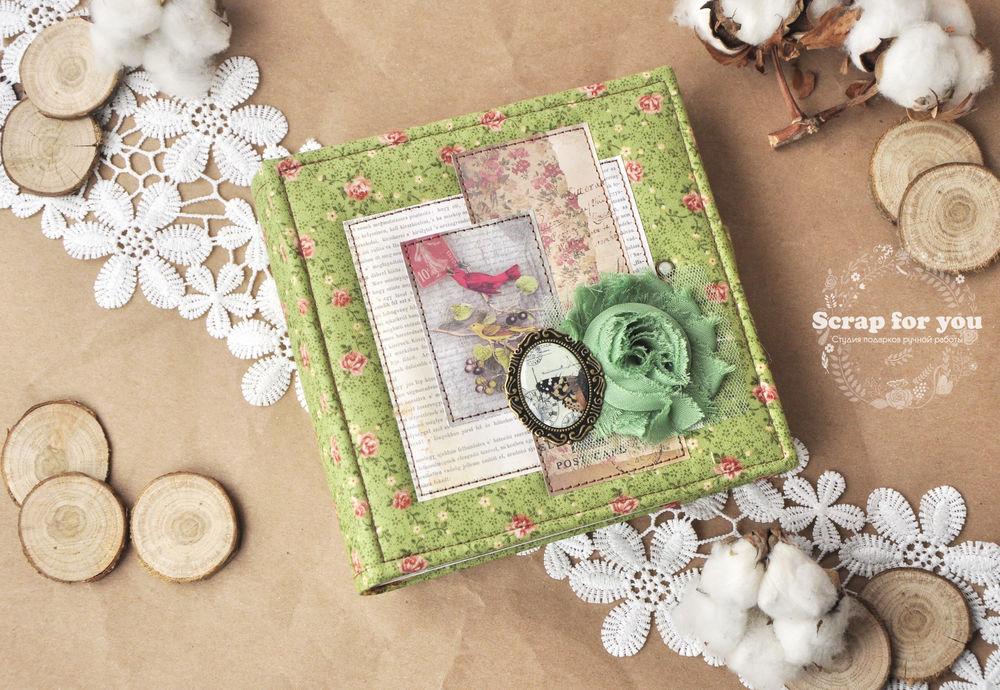 альбом для фото, подарки женщинам