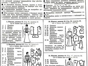 Технические рисунки Siluett, № 4/1976. Ярмарка Мастеров - ручная работа, handmade.