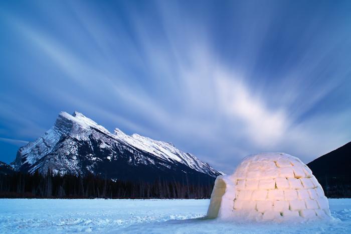 Интересные факты о снеге., фото № 5