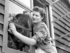 Мама любила чистые окна и выстиранные шторы. Ярмарка Мастеров - ручная работа, handmade.