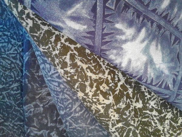 Коллекция Джинсовых Тканей | Ярмарка Мастеров - ручная работа, handmade