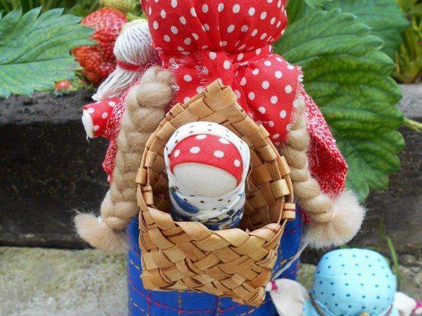 Подборка куколок для вас   Ярмарка Мастеров - ручная работа, handmade