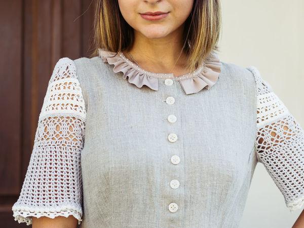 Новая коллекция платьев | Ярмарка Мастеров - ручная работа, handmade