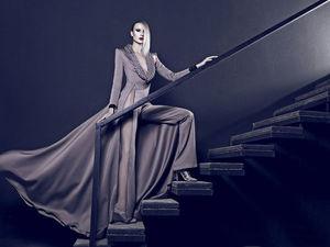 Сказка о злой королеве от ливанского дизайнера Nicolas Jebran. Ярмарка Мастеров - ручная работа, handmade.
