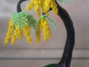 Аукцион на деревца. Ярмарка Мастеров - ручная работа, handmade.