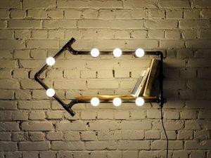 Чердачная жизнь, или Этот индустриальный Loft. Ярмарка Мастеров - ручная работа, handmade.