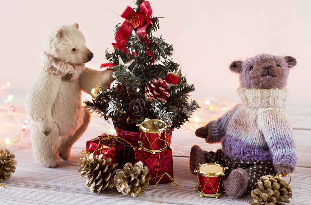 смотря кризис фото мишки тедди новый год вас