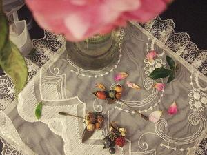 Новые осенние брошки. Ярмарка Мастеров - ручная работа, handmade.